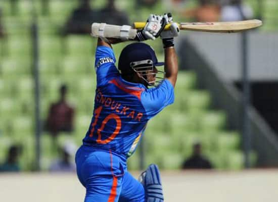 Sachin Tendulkar   The Much Awaited 100th Century