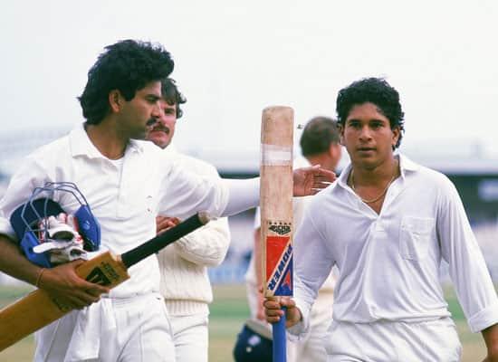 Sachin Tendulkar milestone tons