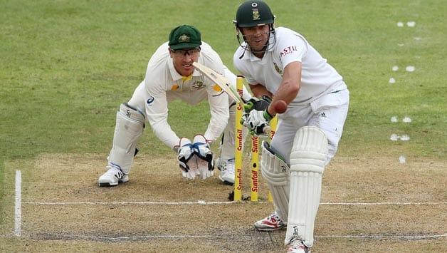 South Africa vs Australia  2nd Test at Port Elizabeth