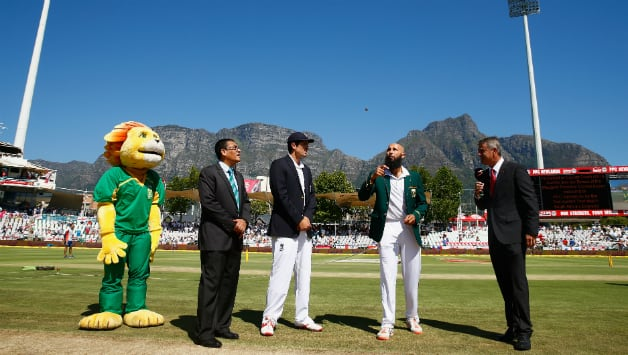 South Africa vs England 2015 16  2nd Test at Cape Town