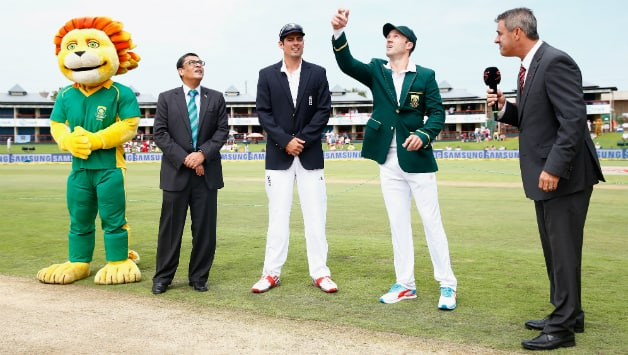 South Africa vs England 2015 16  4th Test at Centurion