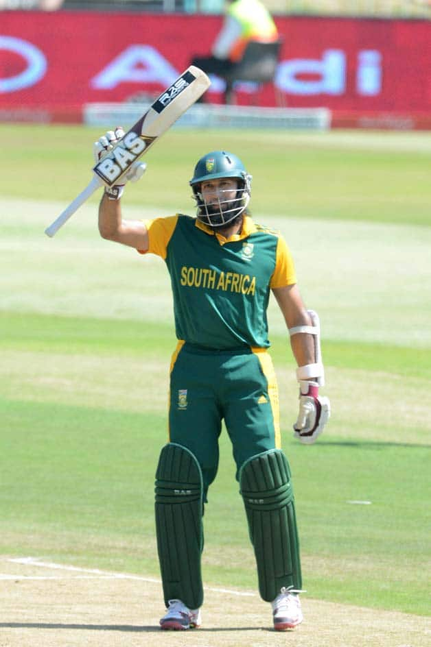 South Africa vs West Indies 2014 15  1st ODI at Durban