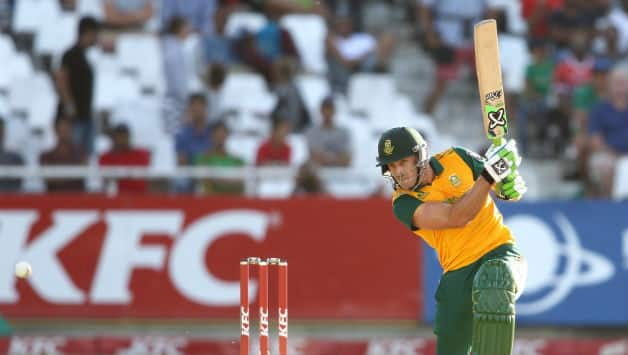 South Africa vs West Indies 2014 15  1st T20I at Cape Town