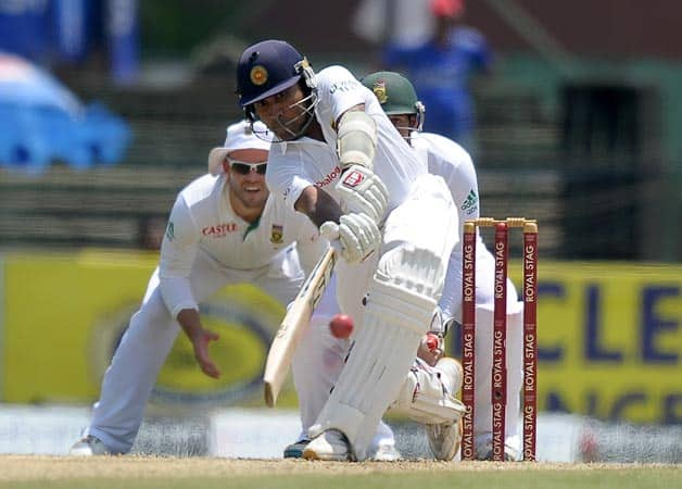 Sri Lanka vs South Africa 2nd Test at Colombo