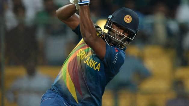 Sri Lanka vs West Indies  ICC World T20  Match 21 at Bengaluru