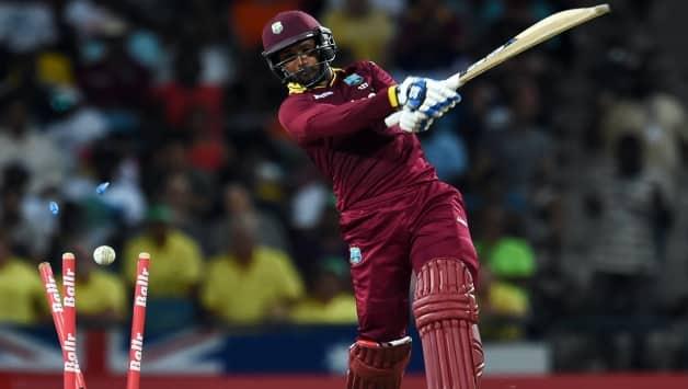 West Indies vs Australia  Tri Nation Series 2016 Final at Barbados