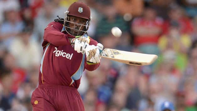 West Indies vs England  2nd T20I at Bridgetown