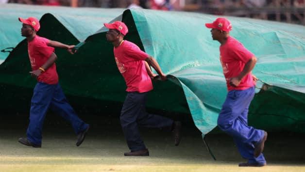 Zimbabwe vs Pakistan 2015  2nd ODI at Harare