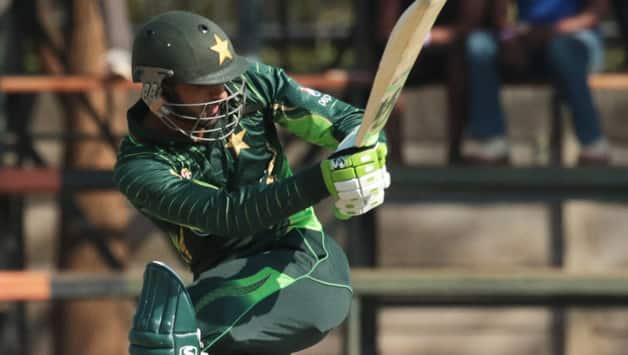 Zimbabwe vs Pakistan 2015  3rd ODI at Harare
