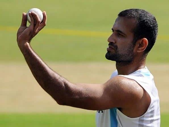 Irfan Pathan...If there is a future for him, then it's the shorter format of the game © Getty Images