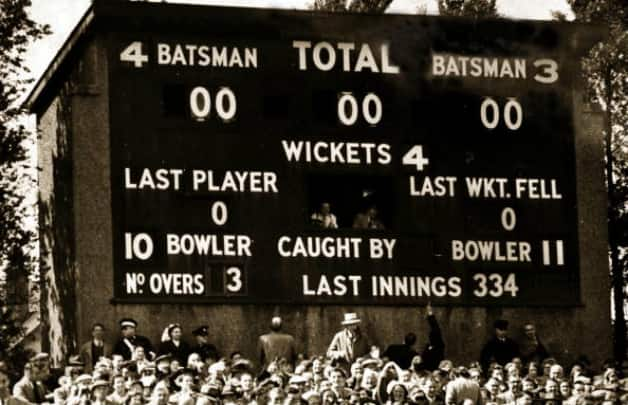 England vs India 1952: When India were reduced to 0 for 4
