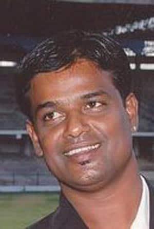 Dodda Ganesh… played a big role in Karnataka's Ranji Trophy triumphs.