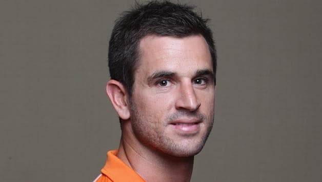 Ryan ten Doeschate © Getty Images
