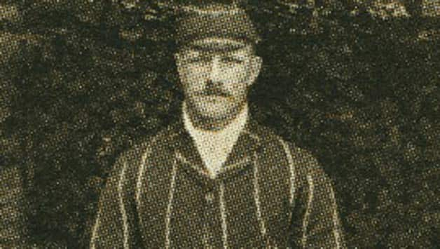 Dave Nourse scored 93 not out to take South Africa to their maiden Test victory Photo Courtesy: Wikimedia Commons