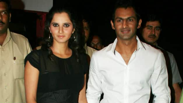 Sania Mirza rubbishes rumours of marriage troubles with