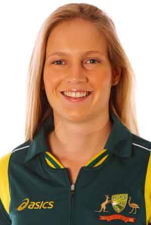 Meg Lanning, Arran Brindle and other women cricketers who have led
