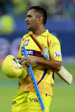 Ms Dhoni Has Completed Four Last Over Run Chases For Csk In Ipl 2014