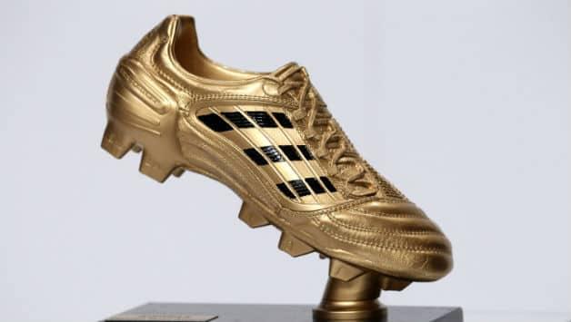 FIFA World Cup 2014 Top Goal-scorers: James Rodriguez ...