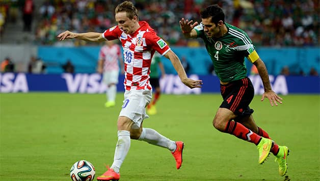 d291c2182ab FIFA World Cup 2014  Mexico can go a long way