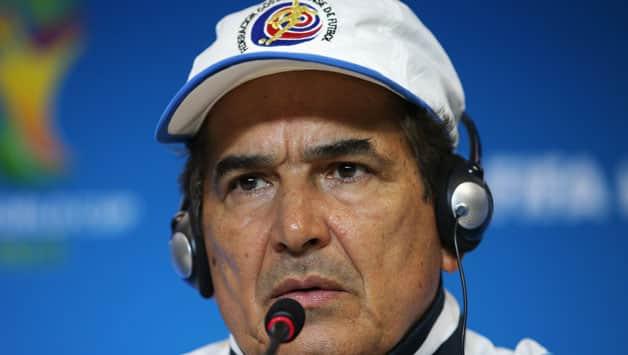 Jorge Luis Pinto 2014 Jorge Luis Pinto