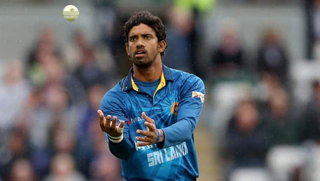Sri Lanka decide to coach banned Sachithra Senanayake Cricket Country