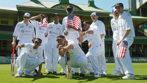 Can America Be The Land Of Opportunity For Cricket
