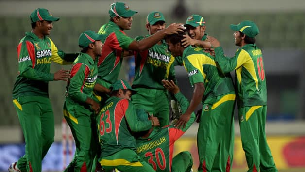 Indian Cricket Team To Tour Bangladesh: Bangladesh Tour Of West Indies 2014: Visitors Need