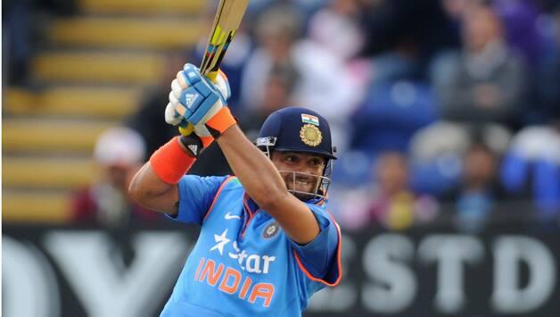 Suresh Raina © Getty Images (File photo)