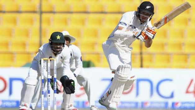 Pakistan to play two Test matches in New Zealand in 2016