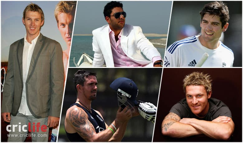 Dream Team: A modern World XI comprising hunks!