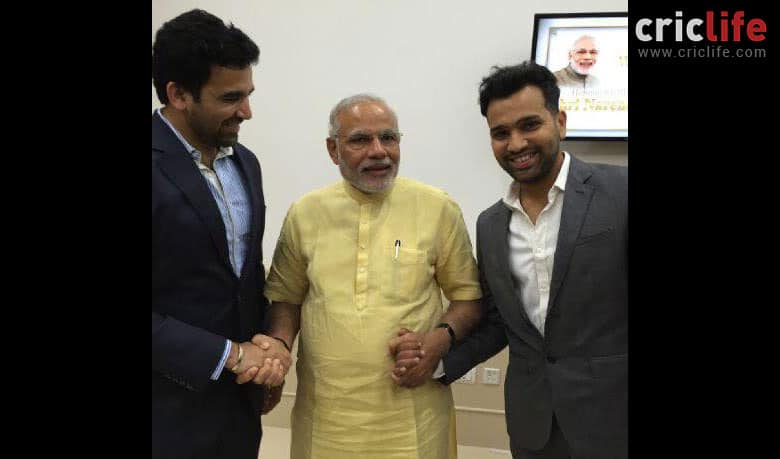 Revealed: Reason behind Rohit Sharma's 'achche din'