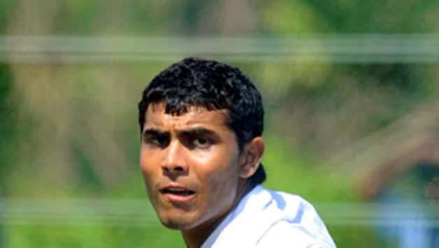 Ravindra Jadeja Indias talismanic allrounder Cricket Country