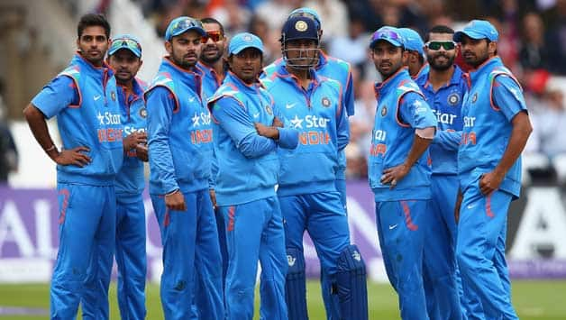 Indian Cricket Team Home: ICC World Cup 2015: A Look At The Probable 30 For India