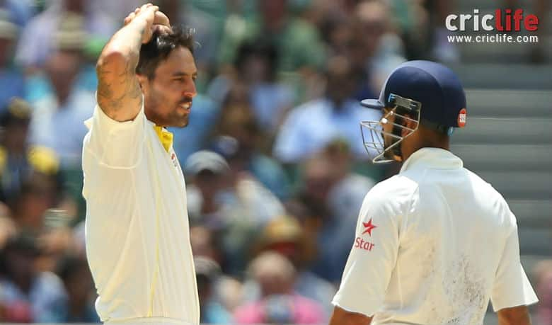 Virat Kohli-Mitchell Johnson spat worries Indian government; PM Modi heading for Australia to stabilise relations between the warring factions