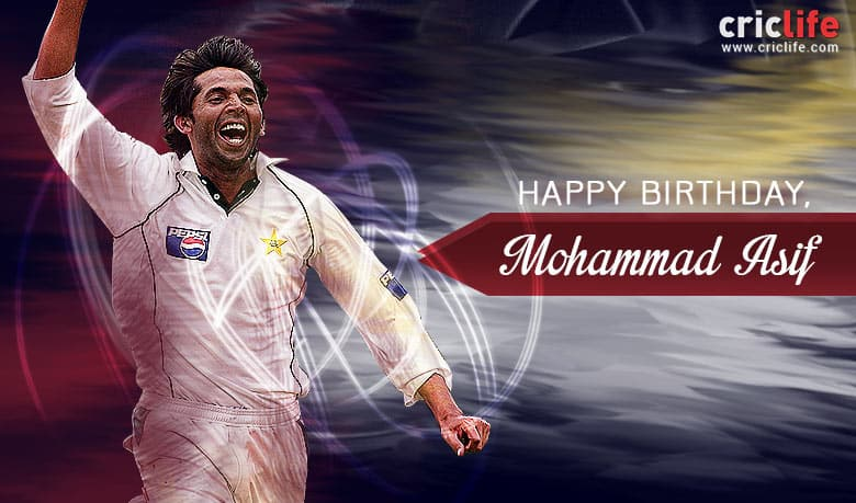 Mohammad Asif: 10 things to know about the controversial Pakistani maverick