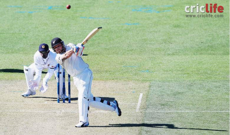 Brendon McCullum misses the fastest double hundred in Tests