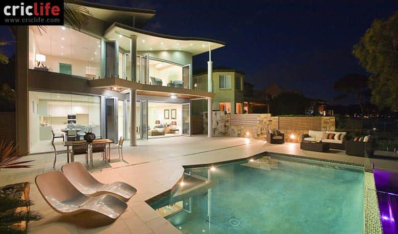 Now Shane Watson's house sells for a A$ 3.9 million
