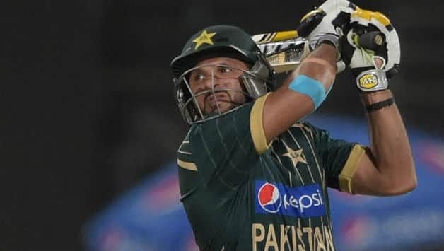 Pakistan vs new zealand 4th odi  live score