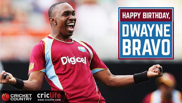 Dwayne Bravo: 14 facts about West Indian all-round entertainer
