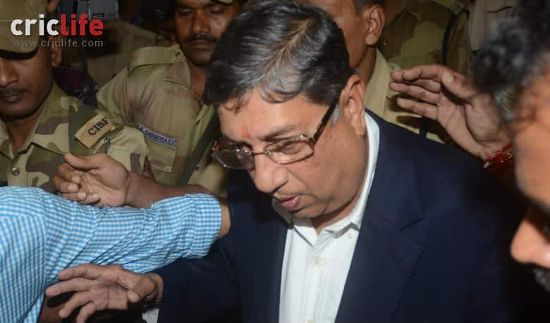 Live updates: Supreme Court judgment on IPL controversy
