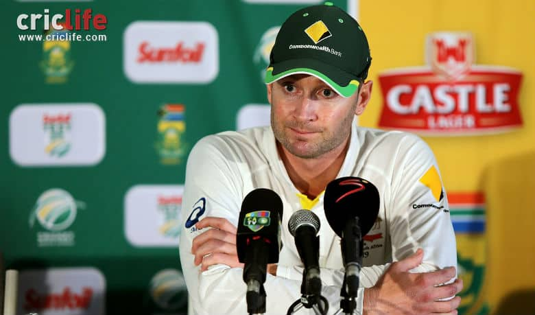 Michael Clarke slated to feature in Sydney grade cricket as recovering continues