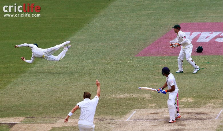 India vs Australia, 4th Test, Day Five at Sydney: Pick of the tweets