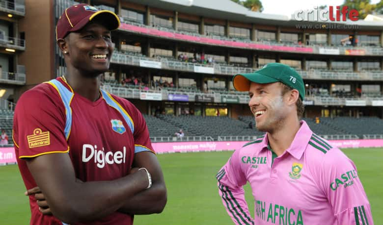 South Africa vs West Indies, 3rd ODI, East London: Live Streaming