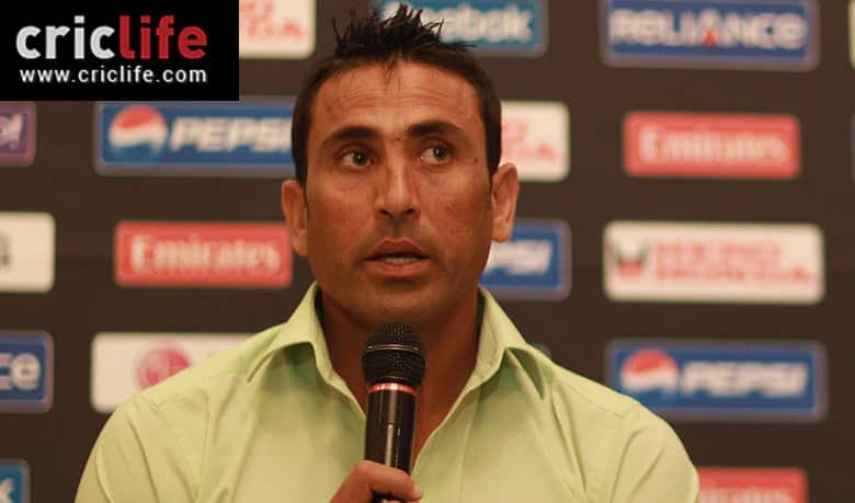 Pakistan will beat India in World Cup: Younis Khan