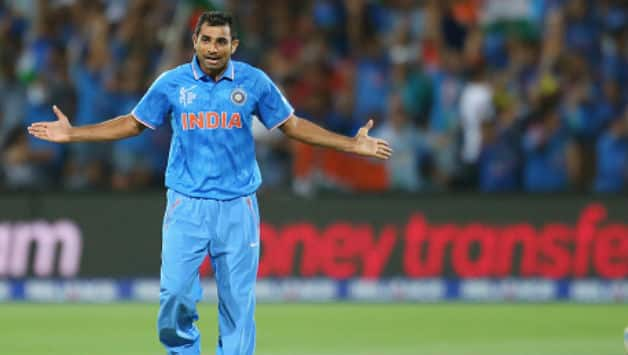 Image result for m shami in odi