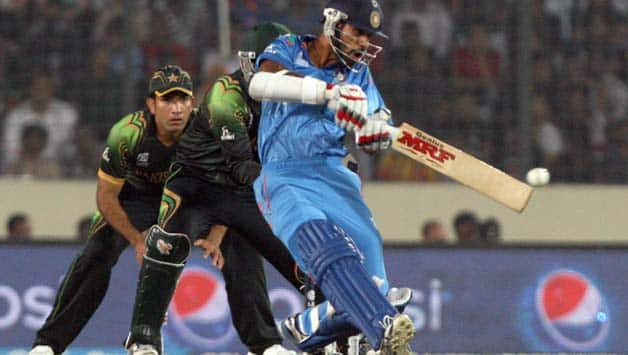 India vs Pakistan Free Live Cricket Streaming Online on Star Sports