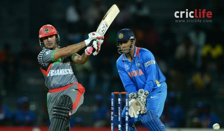 India v Afghanistan, ICC World Cup, Warm-Up Match, Adelaide: Live Streaming