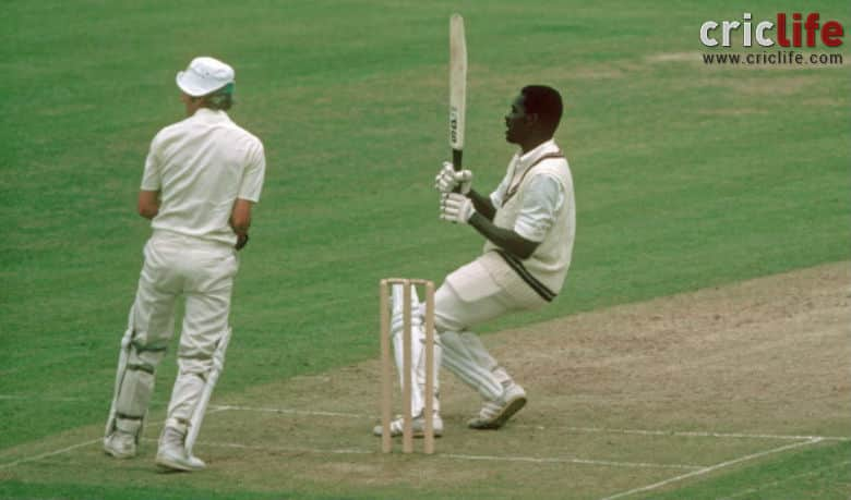 cricket world cup 1979 collis the king of the ring