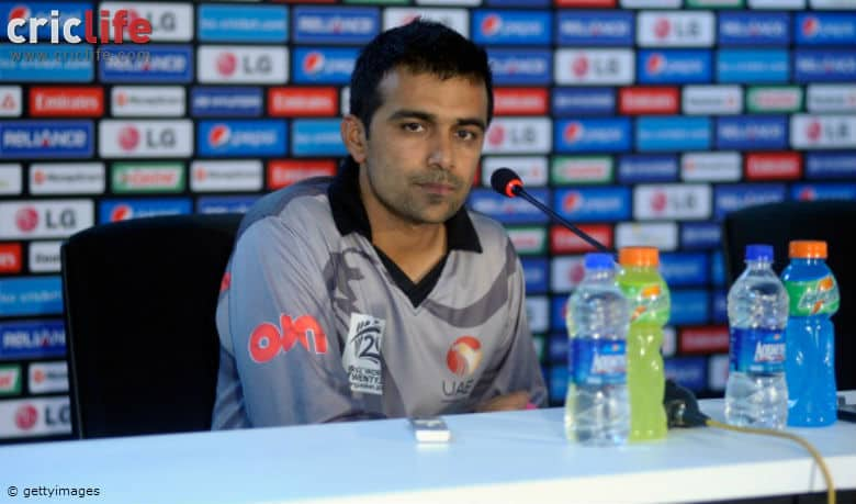 Khurram Khan: Associates need to play more against Test playing nations