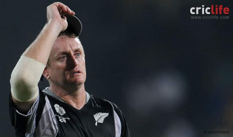 ICC Cricket World Cup 2015: New Zealand's six semi-final heartbreaks